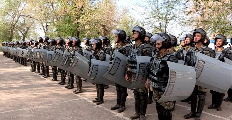 Коррупция в Национальной Гвардии РК: мог ли военный эксперт похитить 1,5 млрд тенге из военной организации