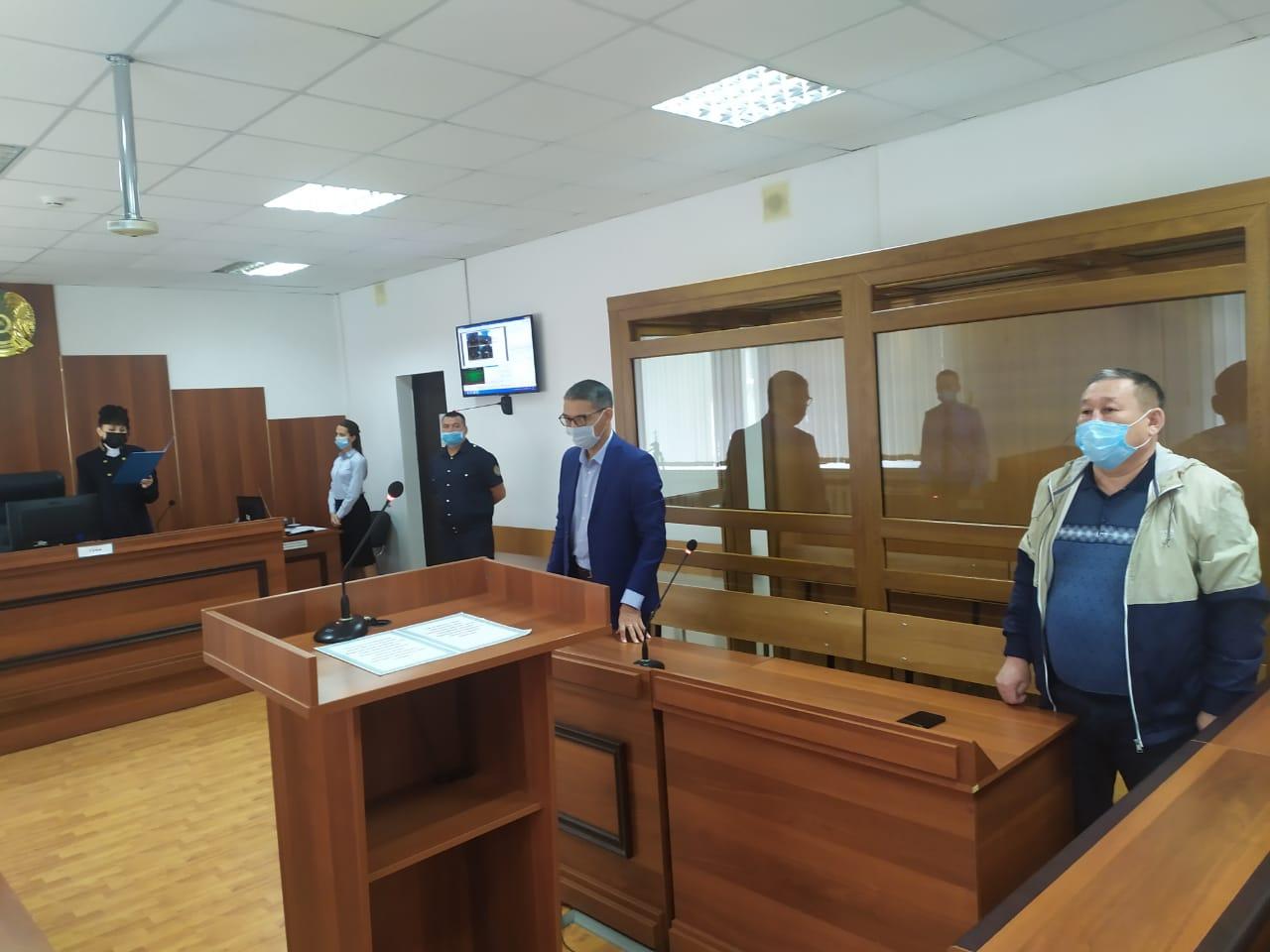 «Вина полностью доказана»: закончившему жизнь самоубийством после допросов в полиции Чингизу Какишеву вынесли приговор в Петропавловске