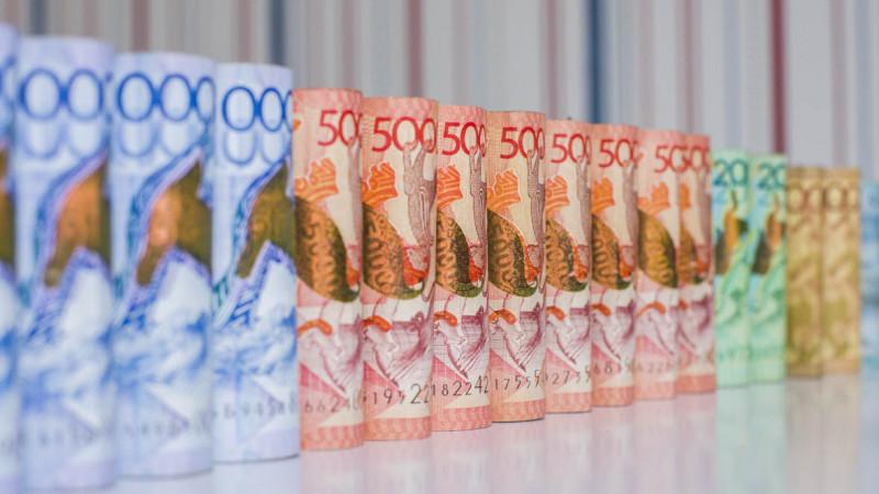 Чиновники премировали себя на 60 миллионов тенге в СКО