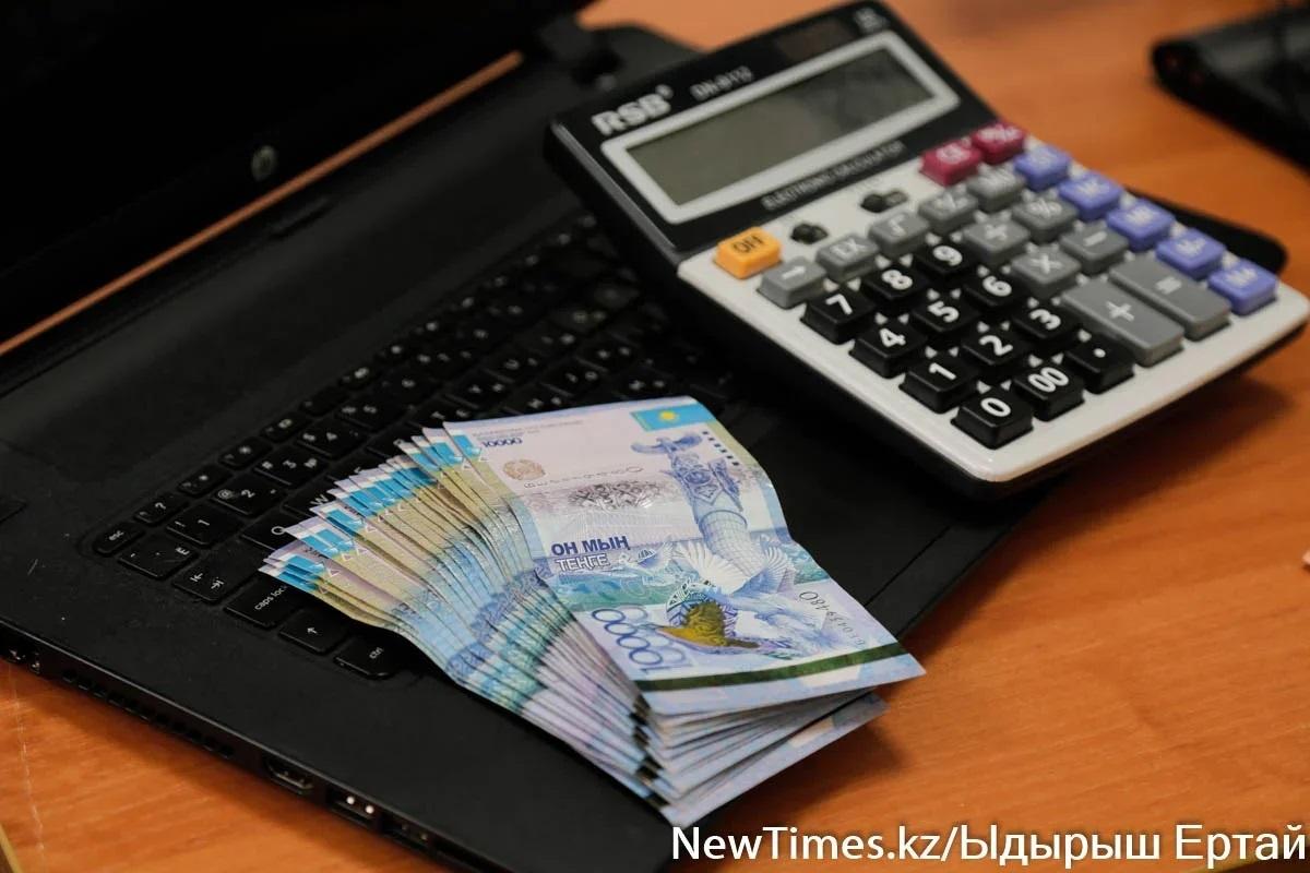 О неэффективной трате более 1 трлн тенге в Казахстане заявили депутаты
